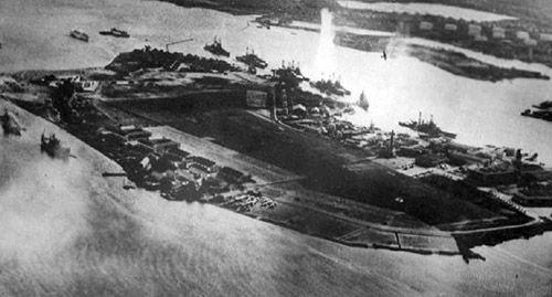 USS-West-Virginia-Torpedo-Attack